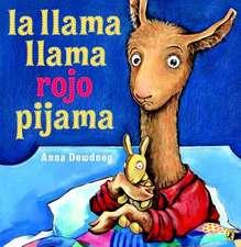 La Llama Llama Rojo Pijama (Llama Llama Red Pajama)