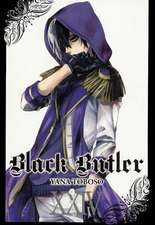 Black Butler, Volume 24