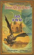 Castle in the Air:  Stage 1