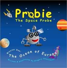 Probie:  The Ocean of Europa