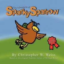 Sparky Sparrow