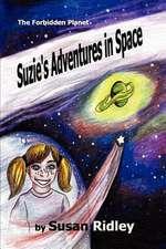 Suzie's Adventures in Space:  The Forbidden Planet