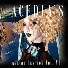 Avatar Fashion Volume VII