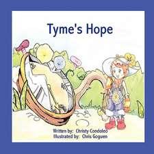 Tyme's Hope
