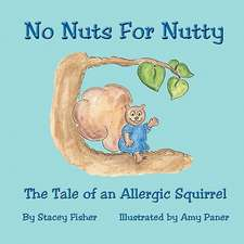 No Nuts for Nutty