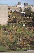 Cracks in the Asphalt