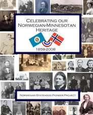 Celebrating Our Norwegian-Minnesotan Heritage