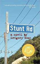 Stunt Road