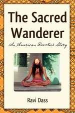 The Sacred Wanderer