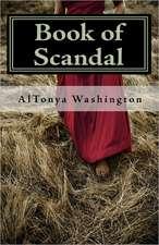 Book of Scandal:  The Ramsey Elders