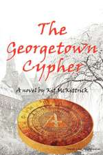 The Georgetown Cypher:  Reflections of a Chinese Gentleman Warrior
