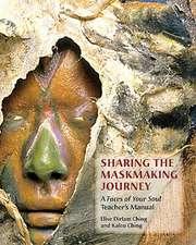 Sharing the Maskmaking Journey