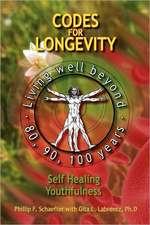Codes for Longevity