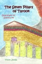 The Seven Pillars of Tarook