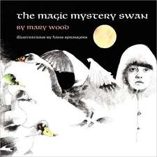 The Magic Mystery Swan:  Basics, Russian Edition