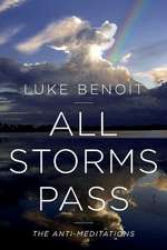 All Storms Pass