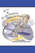 Al the Nutty Astronaut Orbits the Earth