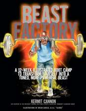 The Beast Factory