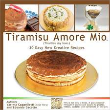 Tiramisu Amore Mio