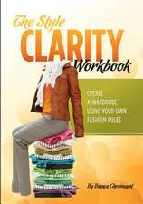 The Style Clarity Workbook