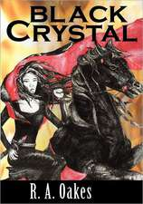 Black Crystal:  A Guide to a Deeper Spiritual Life for You and Your Children