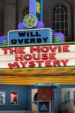 The Movie House Mystery:  A Wild Hang Gliding Adventure.