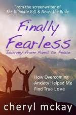 Finally Fearless