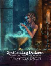Spellbinding Darkness