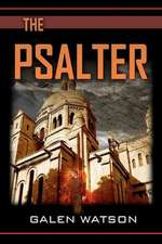 The Psalter:  Write More Publications Angel Anthology