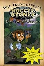 Noggle Stones Book I