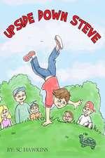 Upside Down Steve