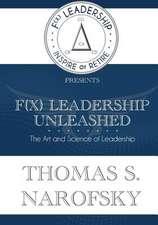 F(x) Leadership Unleashed!