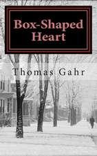 Box-Shaped Heart
