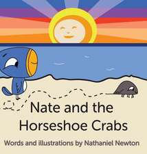 Nate and the Horseshoe Crabs