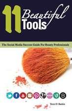 11 Beautiful Tools