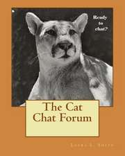 The Cat Chat Forum
