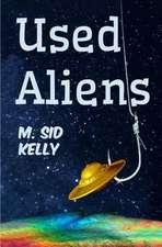 Used Aliens