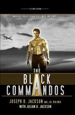 The Black Commandos
