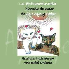 La Extraordinaria Historia de Amor de Aye Aye y Fedor