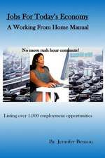 The Working from Home Manual