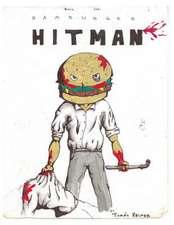 Hamburger Hitman