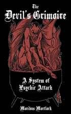 The Devil's Grimoire
