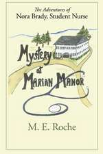 Mystery at Marian Manor