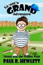 Lionel's Grand Adventure