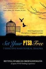 Set Your Ptsd Free