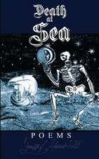 Death at Sea - Poems