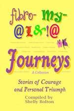 Fibromyalgia Journeys, a Collection