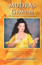 Mudras for Gemini