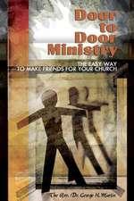Door-To-Door Ministry