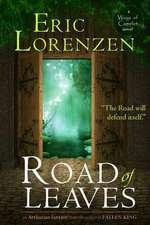 Road of Leaves